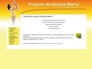 Zadbaj o sylwetkę i wykonuj ćwiczenia po ciąży